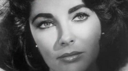 Elizabeth Taylor, actress