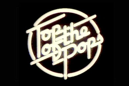 Top of The Pops logo (1970s)